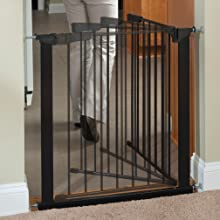 KidCo Gateway Pressure Mount auto close gate barrier doorway hallway baby pet