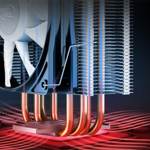 UPGRADED HEAT PIPES