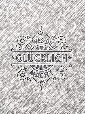 Clutch & Kosmetiktasche Silber mit Gravur