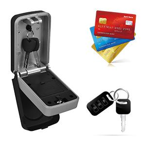 Digital Key Lock Box Key Cabinets