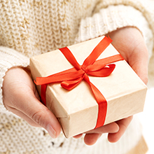 Gifts for Family or Friends