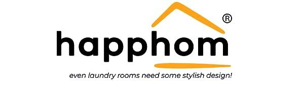 happhom logo
