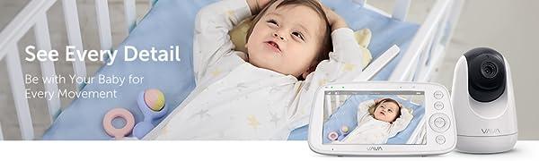vava baby monitor