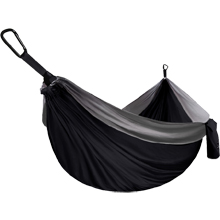 Gold Armour XL Double Camping Hammock