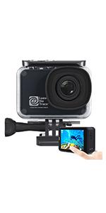 4k action-camera