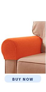 Sofa Armrest Slipcovers