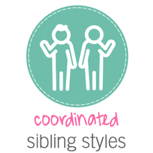 Coordinated Sibling Styles  | RuffleButts
