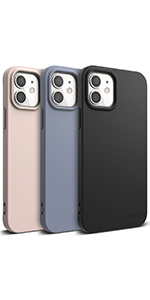 Ringke Air-S Case for iPhone 12 mini