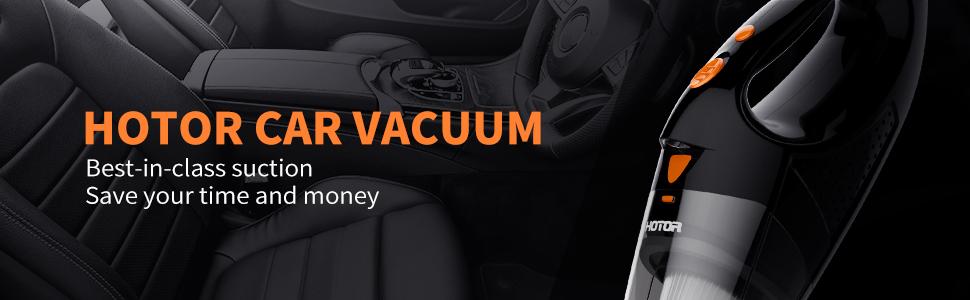 handheld car vacuum