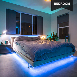 rgb led strip light