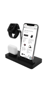 3 in 1 Charging Stand