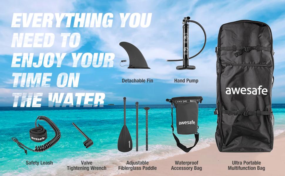 awesafe equipment