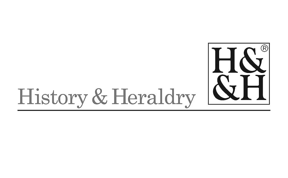 History & Heraldry Logo