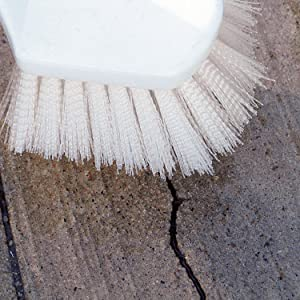 akona, concrete, pourable, gray, cracks, filler, clean, apply, tcc materials