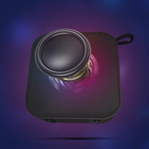DSP bluetooth speaker