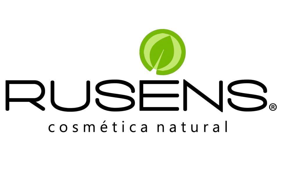 RUSENS, natural cosmetics, skincare, natural skincare