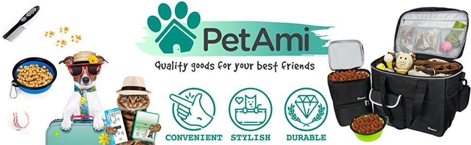 dog travel bag puppy cat small medium dog airline approved animal bag airplane travel kitten