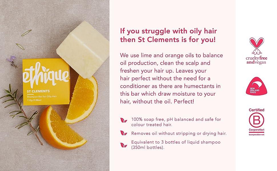 shampoo bar, oily hair, bottleless shampoo, waste free shampoo, beauty bar, plastic free,