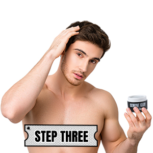 Hair Wax Product