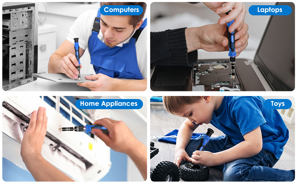 computer screwdriver kit