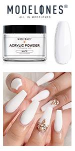 acrylic nail powder
