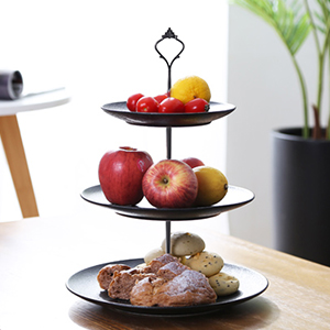 Cake Stand Fittings Hardware Holder