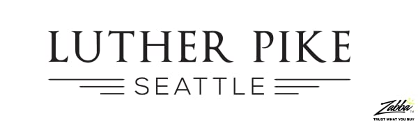 Luther Pike Seattle