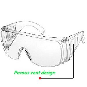 safe glasses