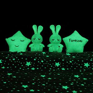 Forestar Glow in The Dark