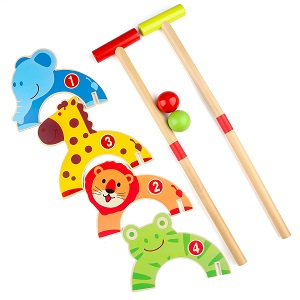 croquet toy