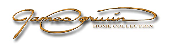 james corwin home collection logo