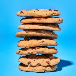 Milk Bar Compost Cookies