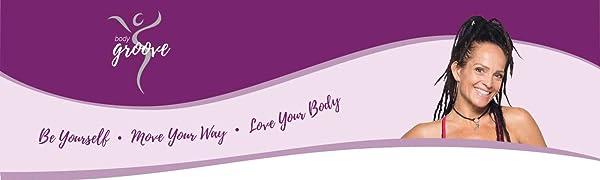 Body Groove logo header