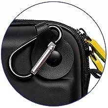 JunoBull external hard disk case