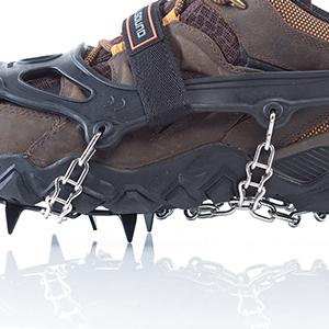 Trail Crampon Side Chain
