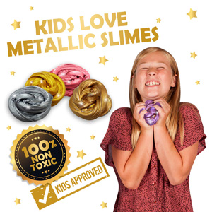 Kids Love Mica powder