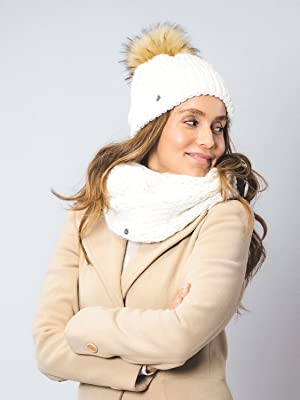 Knit hats for women and men