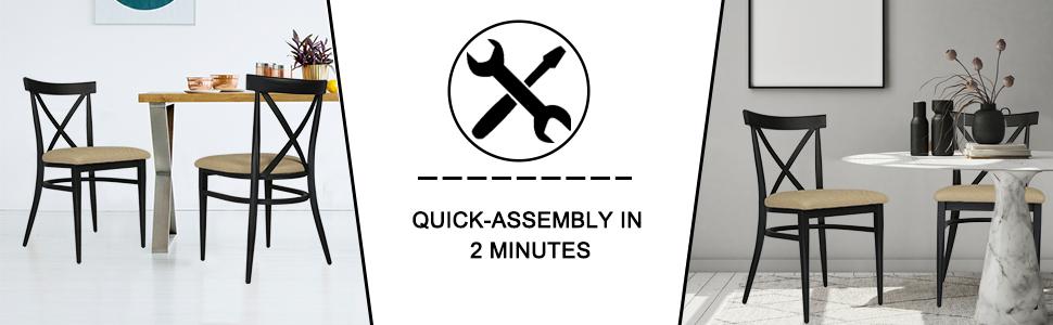 quick assemble