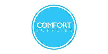 Comfort Supplies Shiatsu Massage Cushion Logo