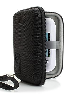 Wifi hotspot case