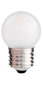 15W light bulb low wattage bulbs