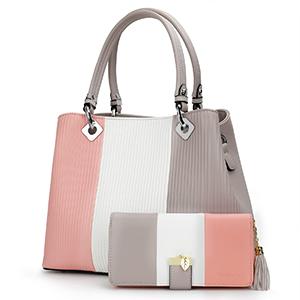 matching wallet
