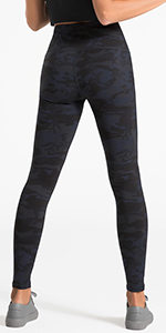 Leggings with Inner Pockets