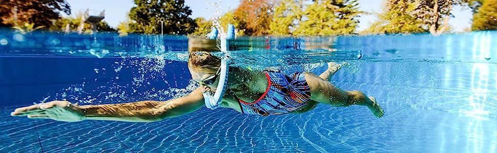 AMEO SPEED VENT EASY S Schwimmen// Tauchen// Triathlon
