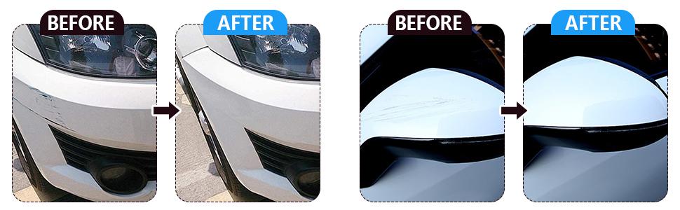 nano sparkle cloth for cars
