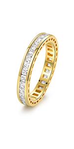 gold plated rings,rings for women,women rings