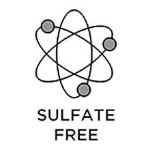 sulfate free
