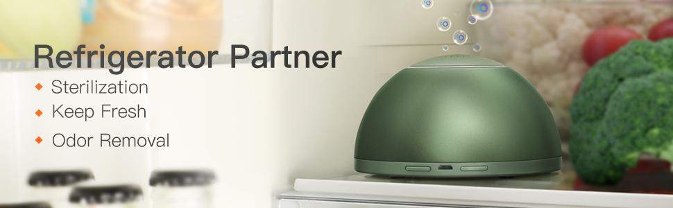 ozone generator ozone purifier air purify mini air purifier car air purifier portable air purifier