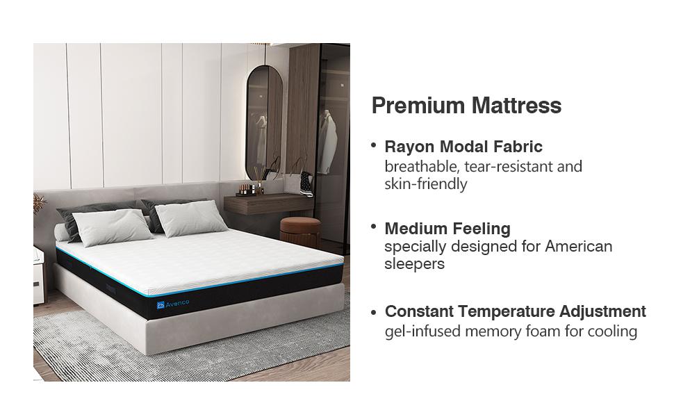 mattress queen, queen size mattress, queen memory foam mattress, queen mattress in a box, mattresses
