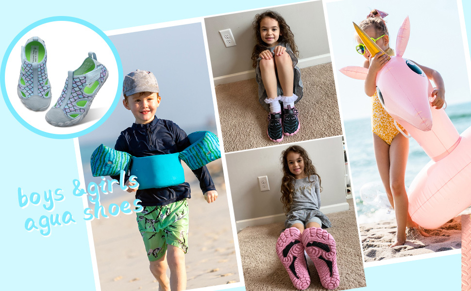 kids water shoes
